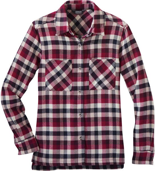 Outdoor Research Feedback Flannel Shirt