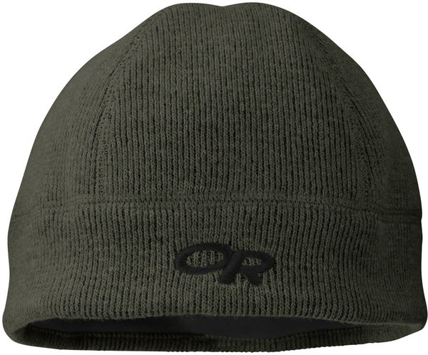 Outdoor Research Flurry Beanie Color: Forest