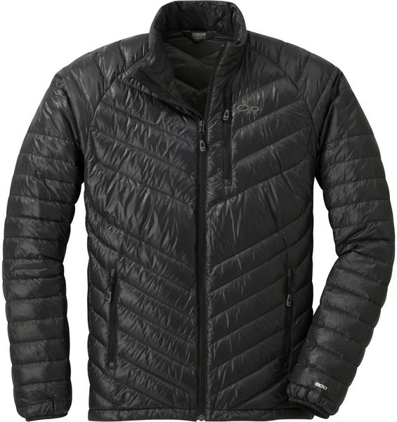 Outdoor Research Illuminate Down Jacket