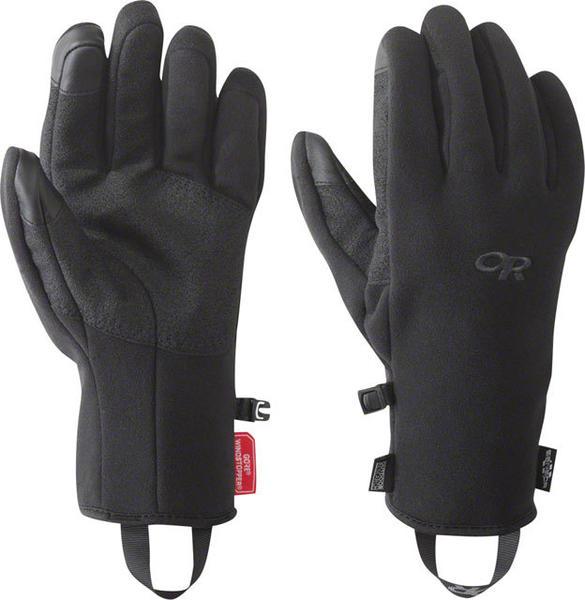 Outdoor Research Men's Gripper Sensor Gloves