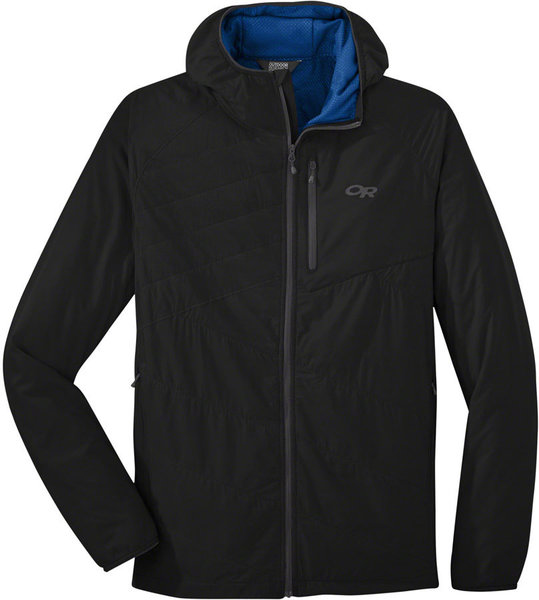 Outdoor Research Refuge Air Hooded Jacket