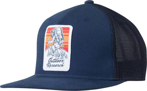 Outdoor Research Squatchin' Trucker Hat