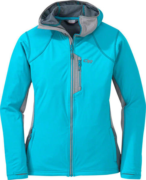 Outdoor Research Women's Centrifuge Hoody