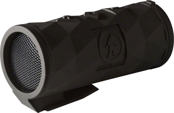 Outdoor Technology Buckshot 2.0 Wireless Bluetooth Speaker Color: Black