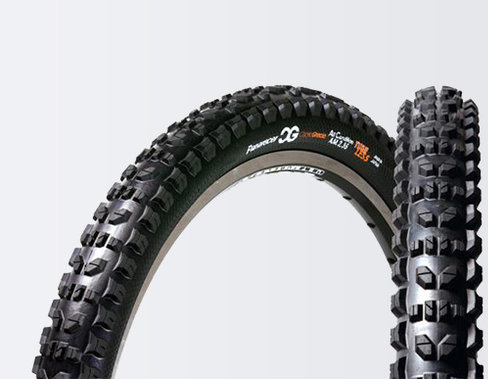 Panaracer CG All-Condition 26-inch Tubeless