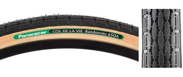 Panaracer Col de La Vie Randonnee 26-inch