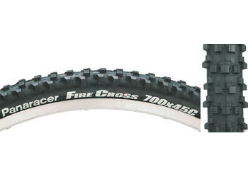 Panaracer Fire Cross 700c