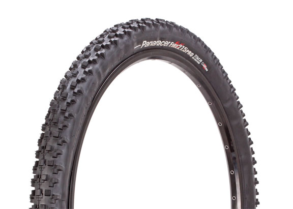 Panaracer Fire Pro 27.5-inch (650b) Color: Black
