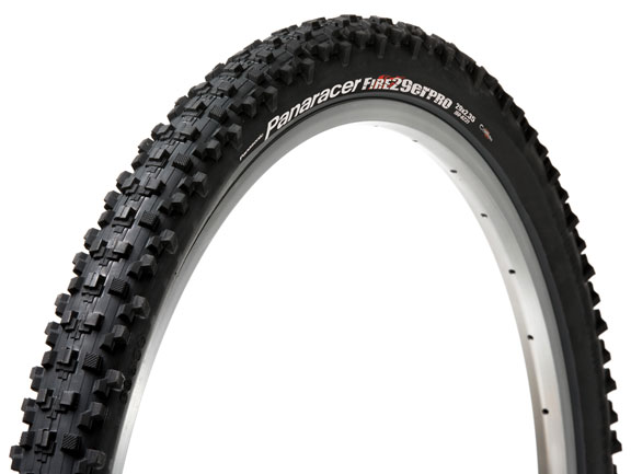 Panaracer Fire Pro 29-inch Tire Color: Black