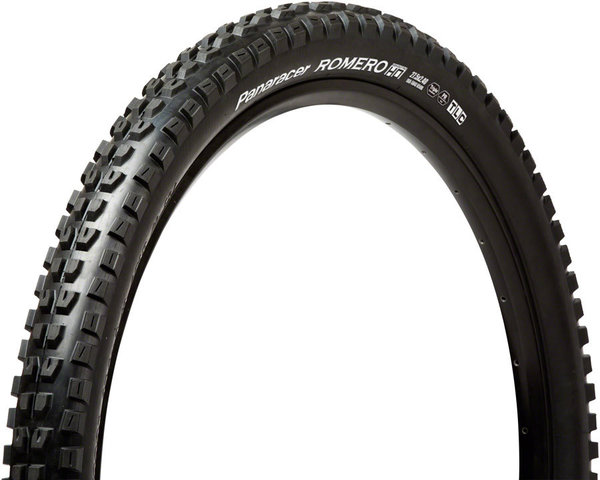 Panaracer Romero HO 27.5-inch Color: Black