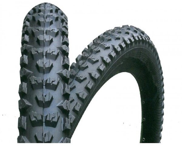 Panaracer Swoop AllTrail Wire Bead Tire 27.5-inch Color: Black