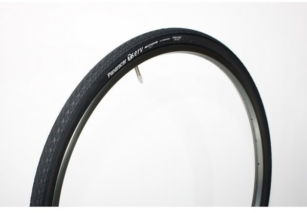 Panaracer T-Serv 27.5-inch Color: Black