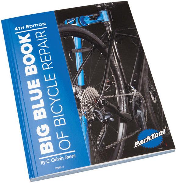Park Tool Big Blue Book of Bike Repair