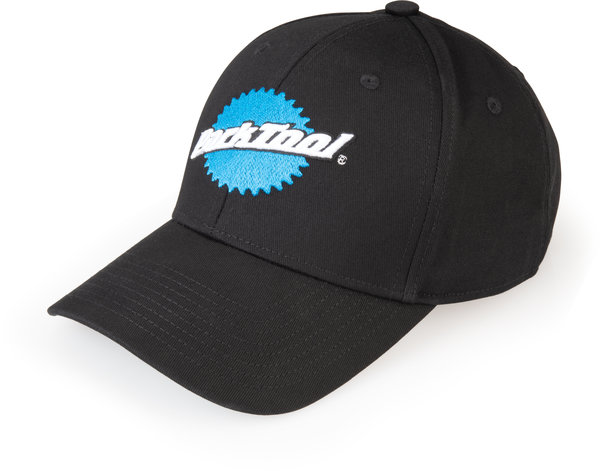 Park Tool Black Ball Cap Color: Black