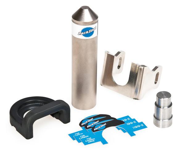 Park Tool Campagnolo Power Torque Crank and Bearing Adaptor Set