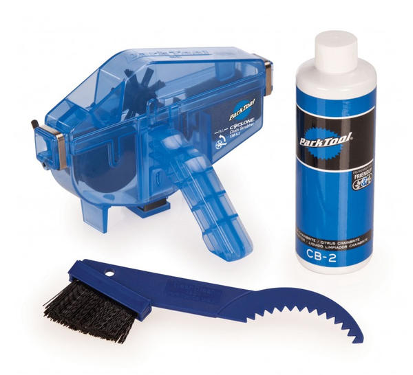 Park Tool Chain Gang Chain Cleaning System