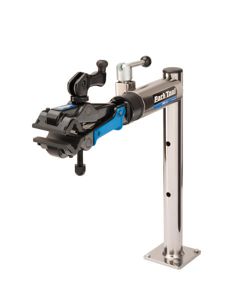 Park Tool Deluxe Bench Mount Repair Stand w/100-3D Clamp