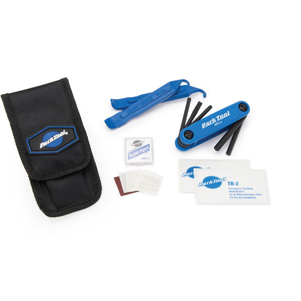 Park Tool Essential Tool Kit