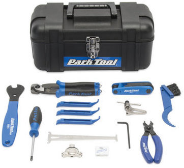 Park Tool Home Mechanic Starter Kit