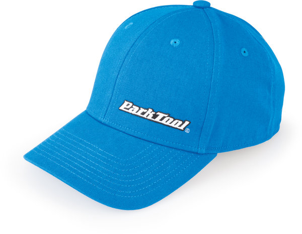 Park Tool Blue Ball Cap Color: Blue