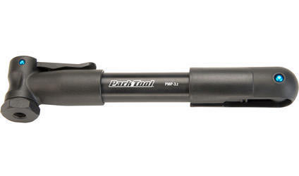 Park Tool Micro Pump Color: Black