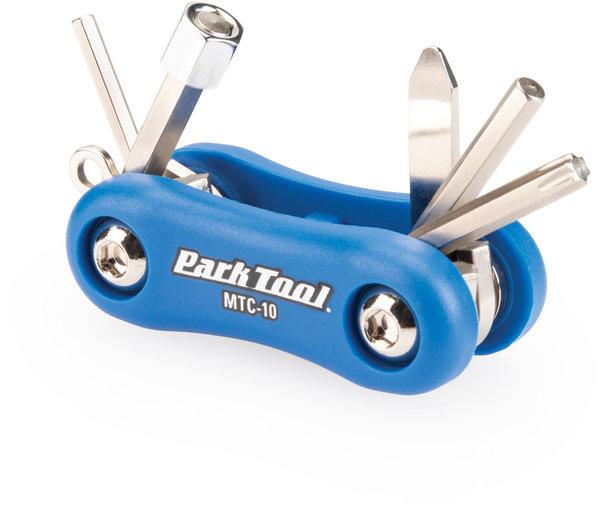 Park Tool MTC-10 Multi-Tool