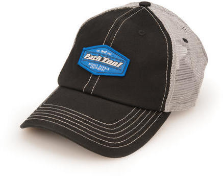Park Tool Park Tool Mesh Back Ball Cap