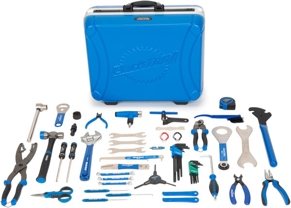 Park Tool EK-3 Professional Travel and Event Kit