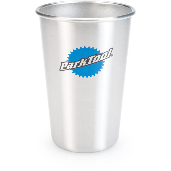Park Tool Stainless Steel Pint Glass