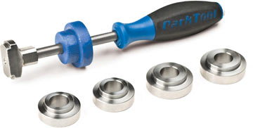 Park Tool Bottom Bracket Bearing Tool Set