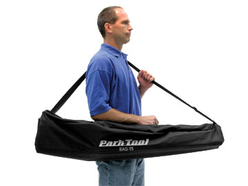 Park Tool Travel and Storage Bag for PRS-15