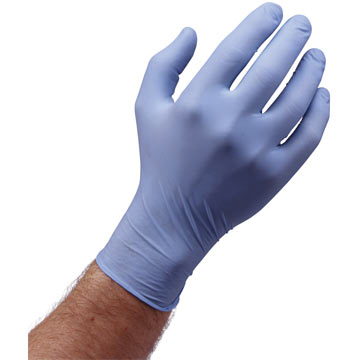 Park Tool Nitrile Mechanic's Gloves