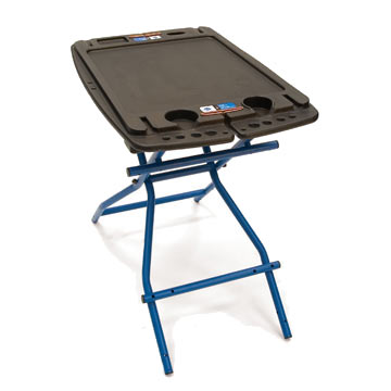 Park Tool Portable Workbench