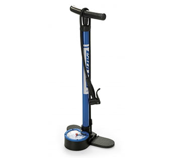Park Tool Home Mechanic Floor Pump PFP-5