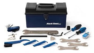 Park Tool Home Mechanic Starter Kit
