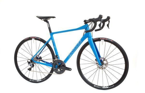 Parlee Cycles Altum Disc 105 Image differs from actual product