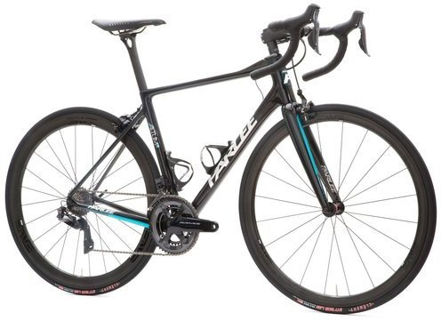 Parlee Cycles Altum LE Ultegra Image differs from actual product