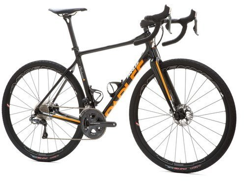 Parlee Cycles Chebacco LE Ultegra Image differs from actual product