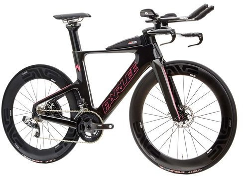 Parlee Cycles TTiR LE Dura-Ace Di2