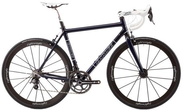 Parlee Cycles Z1 Frameset