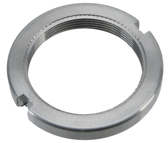 Paul Component Engineering Track Lock Ring