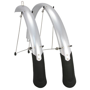 Planet Bike Cascadia Fenders (ATB)