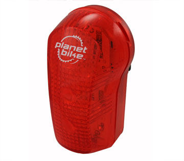 Planet Bike Blinky 7 Taillight