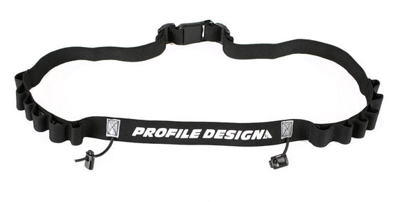 Profile Design Gel-Ready Race Number Belt