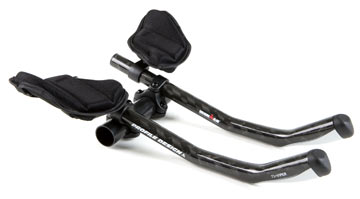 Profile Design T1+ Viper Clip-on Aerobars