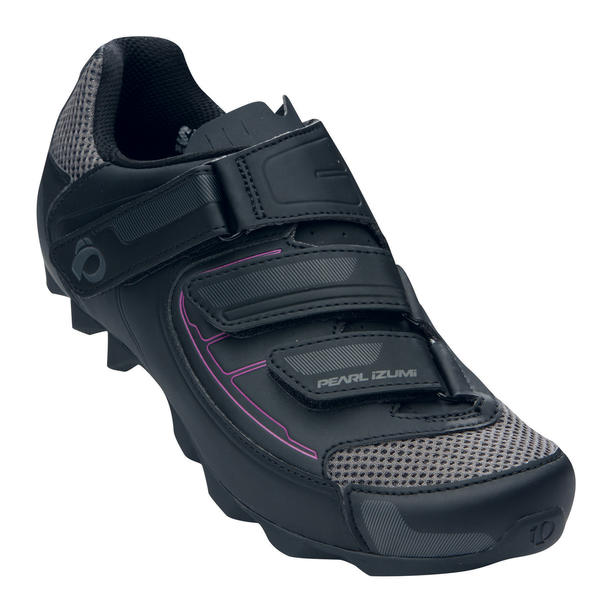 Pearl Izumi All-Road III Shoes Color: Black