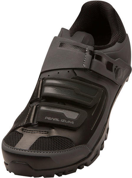 Pearl Izumi Women's All-Road v4 Color: Black / Shadow Grey