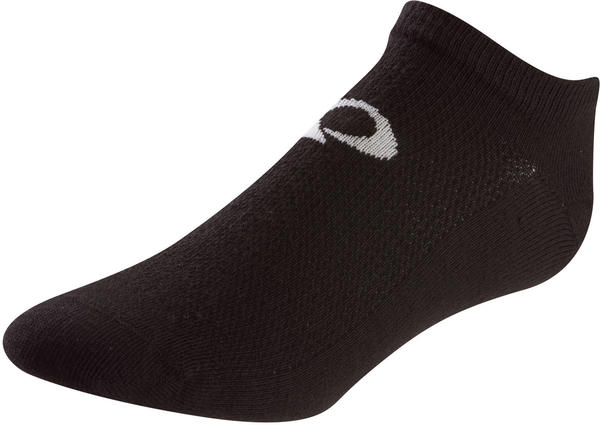 Pearl Izumi Attack No-Show Socks - Women's Color: Black