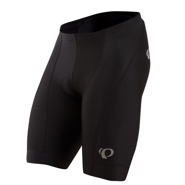 Pearl Izumi Attack Shorts Color: Black/Black