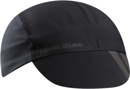 Pearl Izumi Barrier Lite Cycling Cap Color: Black